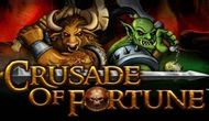 Игровой аппарат Crusade of Fortune от Вулкан 777
